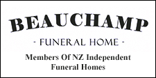Beauchamp Funeral Home